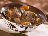 Savory Italian Beef Stew Recipe