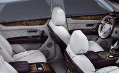Bentley interior Bentley Interior, Small Luxury Cars, Bentley Car, Auto Motor Sport, Volkswagen Group, Kit Cars, Car Show, Luxury Branding, Dream Cars