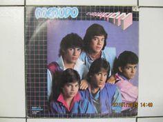 Menudo Evolucion Vinyl LP in excellent condition.  Circa 1984.  Only $35.