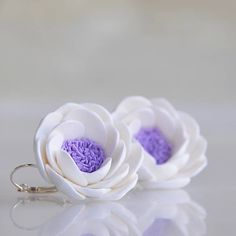 Keiti / Kamélie na ouška Rose, Rings, Floral, Flowers, Jewelry, Accessories, Pink, Jewlery, Jewerly