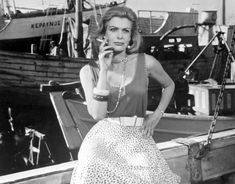 Jules Dassin's Never on Sunday - Melina Mercouri Greece Dress, Never On Sunday, What Is Drama, Divas, Greek Culture, Star Wars, Lights Camera Action, Women Figure, Great Women