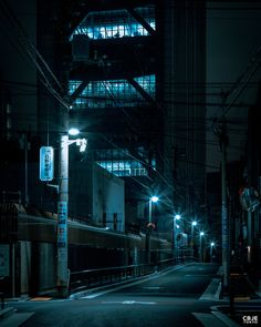 ⚡ DERIVE on the edge of Old and New Tokyo near Hongo / 本郷 Photography by Art Director in Tokyo Cody Ellingham Aesthetic Japan, Night Aesthetic, City Aesthetic, Blue Aesthetic, Night Photography, Street Photography, Landscape Photography, Neon Noir, Cyberpunk City