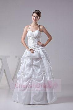 Corset-back Petite Taffeta Sheath/ Column Wedding Dress -Wedding Dresses Disney Wedding Dresses, Cute Wedding Dress, Fall Wedding Dresses, Colored Wedding Dresses, Bridal Dresses, Prom Dresses, Dresses 2013, Gown Wedding, Dress Prom