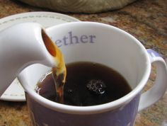 """How to Make a """"Proper"""" Cup of Tea (British Tea, that is)"""
