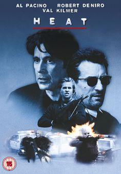Starring Al Pacino Robert De Niro Val Kilmer Jon Voight Diane Venora Ashley Judd Director Michael Mann