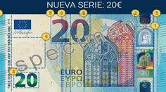 Trucos para detectar que el nuevo billete de 20 euros es falso https://www.legalitas.com/actualidad/Trucos-para-detectar-que-nuevo-billete-20-euros-es-falso