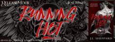 Release Tour  Title: RUNNING HOT   http://amzn.to/2smJjV8 Series: Hell Ryders MC #2 Author: J.L. Sheppard Genre: MC Romance  #ebook #Goodreads #Amazon #MoBPromos #TBR #mustread #oneclick #1click #MC #romance #series #newrelease #release  Hosted: (http://ift.tt/1QudXSK) @MoBPromos  Rafflecopter #giveaway  http://ift.tt/2t2ngnR  Add the book to Goodreads  http://ift.tt/2tBWgc2  #BookLinks The Wild Rose Press: http://ift.tt/2t2GOZF iTunes: http://ift.tt/2tBWQq2 B&N: http://ift.tt/2t2pdRf Kobo…