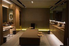 Four Seasons Hotel Milan - Спа и оздоровительный - Patricia Urquiola Spa