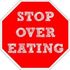 Week 10: Eating Until Satisfied