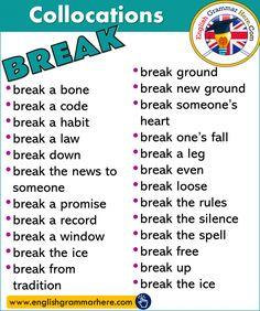 Prepositional Phrases List in English - English Grammar Here