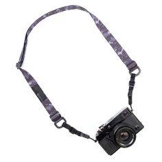 DSPTCH Standard Camera Strap
