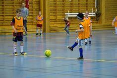 BSK fotball arrangerte familiecup   Xercize Zport
