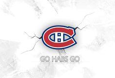 go habs go logo