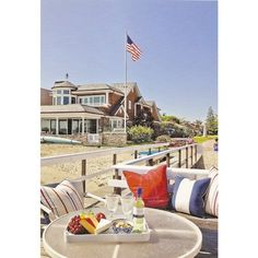 :: Hamptons :: found on Polyvore featuring backgrounds