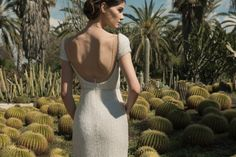 Exclusive Interview with Vered Vaknin and the 2015 Bridal Collection Bridal Collection, Wedding Photos, White Dress, Bride, Elegant, Wedding Dresses, Sexy, Design, Fashion