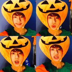 Jin hallowen