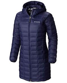 Women's Voodoo Falls 590 TurboDown™ Mid Jacket - Plus Size