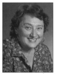 Lynn Margulis. Kind of a nutter, but she did come up with endosymbionic theory and was married to Carl Sagan for several years