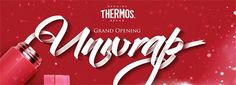 15-21 Aug 2016: Thermos Grand Opening Special