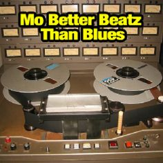 "[ #PURCHASE ] *The #album*♪""Mo Better Beatz Than Blues""♪