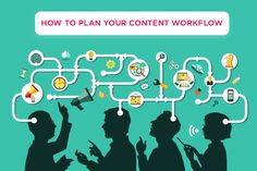 How to Plan Your Content Workflow