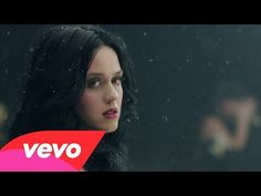 """Katy Perry """"Unconditionally"""" Music Video: Released! Abstract!"""