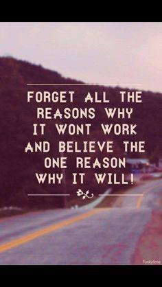It will.