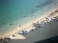 Praia de Tropea, Tropea (Italy)