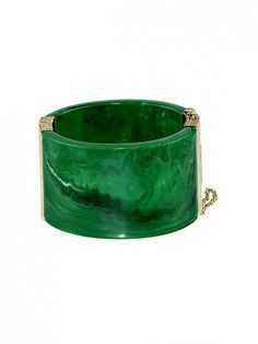House of Harlow 1960 Classic Resin Cuffs // #Shopping #Accessories