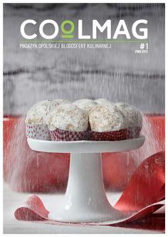 COOLmag issue #01  Magazyn Opolskiej Blogosfery Kulinarnej