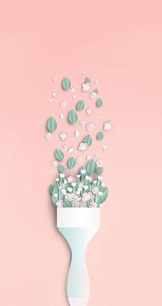 The post wallpaper 69 appeared first on Fosforlu Düşünceler! Heart Iphone Wallpaper, Full Hd Wallpaper, Cute Wallpaper Backgrounds, Pretty Wallpapers, Flower Backgrounds, Screen Wallpaper, Cellphone Wallpaper, Pastell Wallpaper, Pink Wallpaper