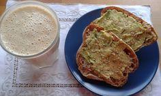 Pequeno-Almoço Saudável