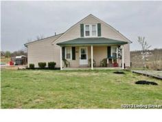 960 Hickory Ridge Rd Mt Eden KY 40046 | MLS 1357007