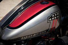 harley davidson road glide cvo for sale Flat Track Motorcycle, Motorcycle Tank, Harley Davidson Road Glide, Harley Davidson Motorcycles, Cvo Road Glide, Motos Harley, Bike Pic, Pinstriping Designs, Custom Choppers