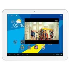 Window (YuanDao) N80 Quad Core RK3188 Tablet PC 8 IPS Screen Android 4.1 2G RAM Dual Camera White  $177.99