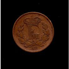 New Listing Started 1857 Denmark - XVF Used Coin ID: 3392 $19.95