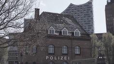 Sightseeing in der Hafencity - von der Elbphilharmonie mit der HVV Fähre...
