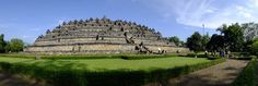 Mystical Borobudur