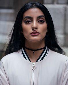 Nikkita Chadha @ Inega Models [Photo: @historiq]