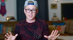 Tube Talent Spotlight: 5 Reasons To Admire Tyler Oakley Youtube Subscribers, Tyler Oakley, Kinds Of People, Youtubers, The Incredibles, Celebrities, Spotlight, Birthdays, Fashion