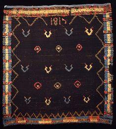 Puoliryijy, nukkaraanu Wool Rug, Rugs, Decor, Farmhouse Rugs, Decoration, Decorating, Rug, Deco