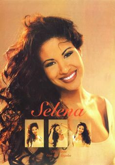 Selena Quintanilla - Selena Quintanilla-Pérez Photo (25004271 ...