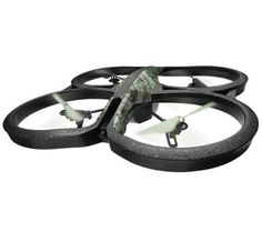Parrot AR.Drone 2.0 Elite Edition Quadricopter with HD Camera, Jungle drone reviews