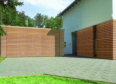 Sectional Garage Door - Continental Range