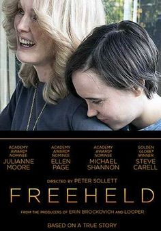freeheld preview poster