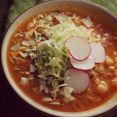Pozole Rojo | Red Pozole BEST HOME MADE POZOLE IVE EVER HAD!