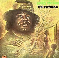 James Brown - The Payback (Vinyl, LP, Album) at Discogs #stonetothebone #payback