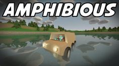 """News UNTURNED - E26 """"Amphibious APC!"""" (Role-Playthrough 1080p) Let's play Unturned! In this episode, Papa Smurf sets """"Operation: BIG GAME HUNT"""" into motion with a quick stop at Olympia Base for an APC and... http://showbizlikes.com/unturned-e26-amphibious-apc-role-playthrough-1080p/"""