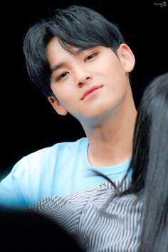 Damn it Mingyu