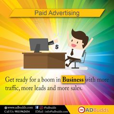 Every Business require online Presence to Grow in Adbudds is a full fledge Digital Marketing Agency to make Your Brand standout. Mobile Marketing, Facebook Marketing, Content Marketing, Affiliate Marketing, Social Media Marketing, Digital Advertising Agency, Digital Marketing, Pinterest Marketing, Getting Things Done